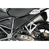 Puig 6805j Infill Panels Bmw R1250gs Black - 2