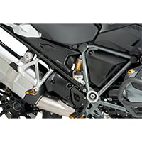 Puig 6805j Infill Panels Bmw R1250gs Black