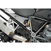Puig 6805u Infill Panels For Bmw R1250gs Grey