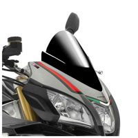 Puig Racing Screen 7615n Aprilia Tuono V4 Black