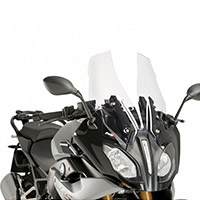 Puig Touring Plus Bmw R1200rs Windscreen Clear