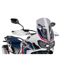 Puig Windscreen Racing Honda Cbrf1000l Africa Twin 16
