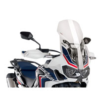 Puig Cupolino Touring Honda Cbrf1000l Africa Twin 16