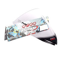 Puig Racing Fairing 4623 Clear Honda Cbr1000rr 08-11