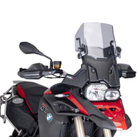 Puig Touring Screen Light Smoked Bmw F800gs Adv