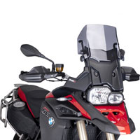 Puig Touring Screen Dark Smoked Bmw F800gs Adv