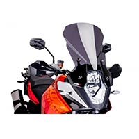 Puig Touring Windscreen Ktm 1050/1190/1290adv Smoked