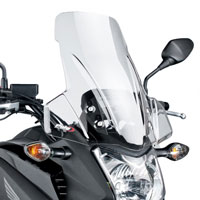 Puig Touring Screen Clear Honda Nc750x