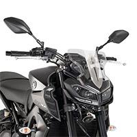 Cupolino Puig Ng Sport Trasparente Yamaha Mt09