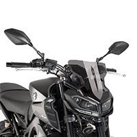 Cupolino Puig Ng Sport Fumè Scuro Yamaha Mt09