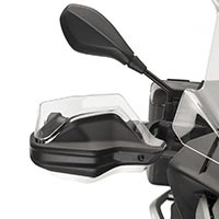 Puig Hand Guards Extension Bmw 1250gs Clear
