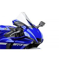Racingbike Racing Hp Light Smoke Windscreen Yzf-r1