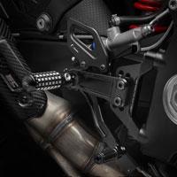 Kit Rizoma RRC rearset BMW S 1000 RR 2019/20