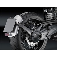 Rizoma Rear Fender For Bmw Nine-t Zbw053a