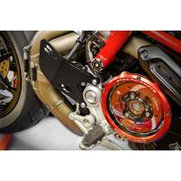 Ducabike Aluminium Guards Ducati Hypermotard 950