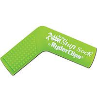 Ryder Clips Shift Sock Verde