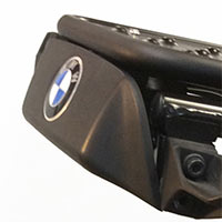 Unit Garage Supporto Per Cover Plastica Sella Ug-1512 Bmw R115g/s
