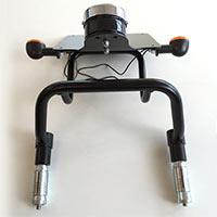 Unit Garage Holder Frame And Faro Ug-1803