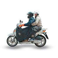 Tucano Urbano Coprigambe Passeggero Per Scooter Termoscud R091