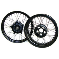 Unit Garage Ruote Sts Tubeless Complete R1200gs Lc