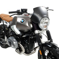 Unit Garage Cupolino Nine-t Scrambler