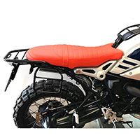 Unit Garage Saddle Cover Orange Bmw Rnine T