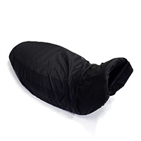Unit Garage Seat Cover Waterproof Large