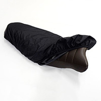 Unit Garage Seat Cover Waterproof Medium