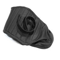 Unit Garage Seat Cover Black