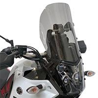 Unit Garage 3211 Touring Windscreen Light Smoke