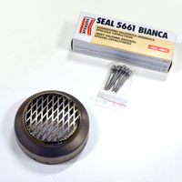 Unit Garage Titanium Friction Kit