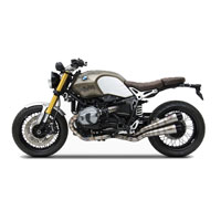 Zard Kit Completo In Titanio Per Bmw Nine-t 1200