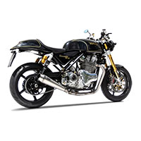 Zard Kit Completo 2>1 Inox Norton Commando 961 Se