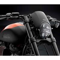 Rizoma Cupolino Per Harley Davidson 114 Fxdr (2019)
