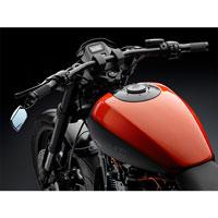 Cubierta del tanque de combustible Rizoma Harley Davidson 114 Fxdr