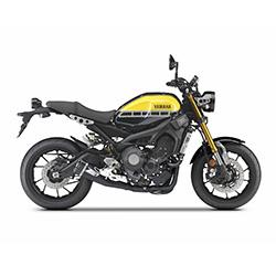 Zard Kit Completo 2>1 Inox Yamaha Xsr 700