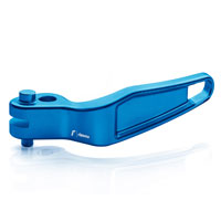 Rizoma Parking Brake Lever Blue