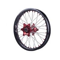 Kite Mx-en Sport 2.15x19 Crf Rear Wheel Red