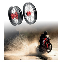 Kite Routa Anteriore Tubeless Honda Crf L Africa Twin
