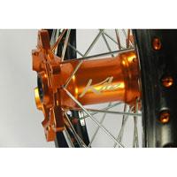 KITE FRONT Hubs SPORT KTM EXC - EXCF 03/16 SX SXF 03/14 HUSQVARNA
