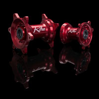 KITE REAR HUBS SPORT HONDA CR CRF 125 - 250  00/13 CRF 450 02/12