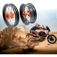 Kite Tubeless Front Wheel Ktm 1090/1190/1290 Adv