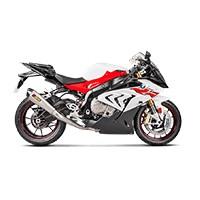 Akrapovic S-b10r3-czt Racing Line (titanium) Bmw S 1000 Rr