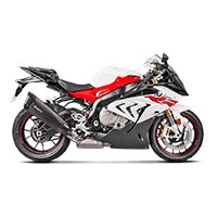 Akrapovic Exhaust S-b10so6-hdvdzbl Bmw S 1000 Rr 2017
