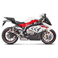 Akrapovic S-b10so8-cubt Slip-on Line Titanium Bmw S 1000 Rr 2018 - 3