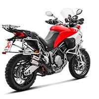 Akrapovic Exhaust System Ducati Multistrada 950 / 1200 Enduro