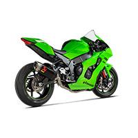 Collettori Akrapovic Inox Racing Zx-10r 2021