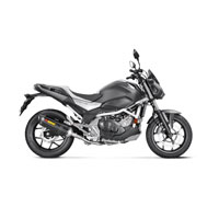 Akrapovic Slip On Carbonio Ce Honda Nc 750 S