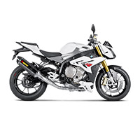 Akrapovic Racing Line Carbon Exhaust S1000r 2015