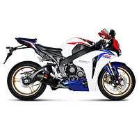 Escape Akrapovic Racing Line acero CBR1000RR 2015